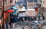 Из сирийского Хомса под обстрелом вывезли десятки мирных жителей