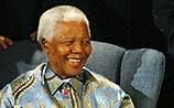 Наследники Нельсона Манделы получат более 4 миллионов долларов