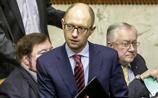 Соратник Тимошенко Арсений Яценюк утвержден главой правительства Украины