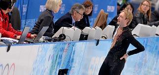 Плющенко снялся с олимпийских соревнований