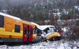 Крушение пассажирского поезда в Альпах: среди погибших - гражданка России