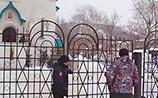 Стрелявший в сахалинском соборе охранник получил ружье от начальства. Названо его имя