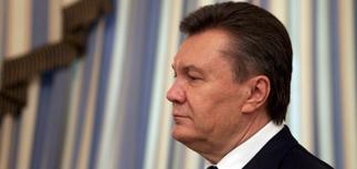 Янукович даст пресс-конференцию в Ростове-на-Дону