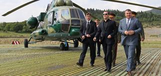 Пресса нашла еще один аргумент против тюрьмы для Сердюкова