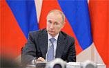 Комментируя ЧП в московской школе, Путин указал на проблему воспитания и вкуса