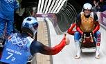 Саночники принесли России серебро Олимпиады в Сочи