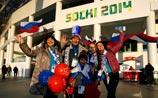 Россияне, готовые пожертвовать деньги на Игры в Сочи, смогли бы оплатить лишь 13% Олимпиады