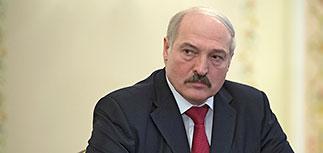 Лукашенко: Крым - российский, но и Украина - неделимая