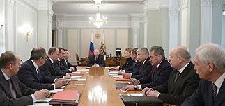 Россия денонсирует соглашения с Украиной о Черноморском флоте