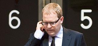 Глава МИД Эстонии усмотрел связь между оппозицией и снайперами на Майдане