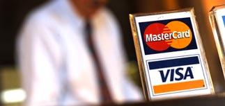 Депутаты и чиновники ищут способы отказаться от Visa и MasterCard