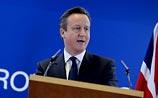 Британскому премьеру Кэмерону абсолютно ясно: саммита G8 в Сочи не будет