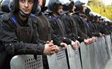 Киев пытается успокоить юго-восток Украины при помощи смены кадрового состава силовиков