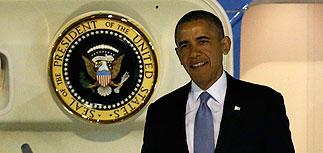 """Визит Обамы в Японию сочли шагом к созданию """"антикитайской коалиции"""" в Азии"""