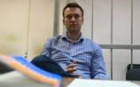 Прокуратура и ФСИН попросили взять Навального под стражу, но суд отказался