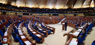 ПАСЕ наказала РФ 'по-среднему', но попросила определиться: либо Крым, либо Ассамблея