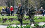 СБУ опубликовала доказательства военного присутствия РФ в восточных областях Украины