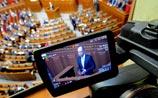 Киев готовит законопроект для проведения всеукраинского референдума