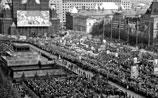 Впервые за 23 года: на Красной площади 1 мая пройдет демонстрация для ностальгирующих