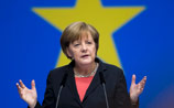 Ангела Меркель не исключила новых санкций против России