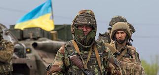 """Турчинов:  в Славянске """"мы начали активную фазу антитеррористической операции"""""""