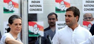 Эпоха Ганди в Индии закончилась громкой победой оппозиции на выборах в парламент