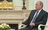 Путин обратился к Киеву и к Юго-востоку Украины
