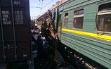В Подмосковье столкнулись грузовой и пассажирский поезда: до 9 жертв, десятки раненых