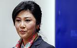 Премьер Таиланда отправлена в отставку решением Конституционного суда