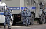 Вторая годовщина. Полиция не дала протестующим пройти по Болотной