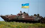 В Мариуполе идут бои, в город вошли танки: по данным МВД Украины, погиб 21 человек