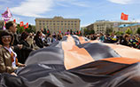 Харьков решил отказаться от референдума 11 мая после просьбы Путина