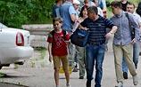 В Ростовской области вводят режим ЧС из-за небывалого наплыва украинских беженцев