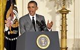 Обама: США не вернут войска в Ирак, зато помогут сотнями военных экспертов и авиаударами