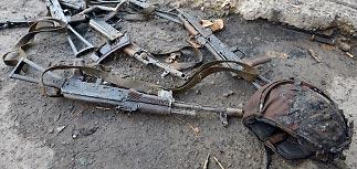 Киев шокирован числом жертв в рядах военных в АТО - их в 10 раз меньше, чем среди сепаратистов