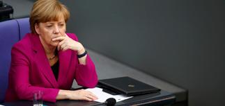 Меркель назвала Россию ключом к стабилизации обстановки на Украине