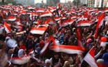 """ВИДЕО: египтяне """"отпраздновали"""" инаугурацию президента изнасилованиями"""