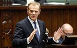 Премьер Польши пытается срочно спасти правительство после скандала с главой МИДа