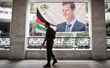 На Западе выборы президента Сирии, на которых Россия не увидела нарушений, назвали фарсом