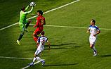 Россия проиграла Бельгии в важнейшем групповом матче. Шансы на выход в плей-офф упали