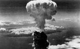 """Китайская газета  с """"ядерными грибами"""" на месте Хиросимы и Нагасаки возмутила власти Японии"""