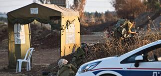 Тель-Авив подвергся ракетному обстрелу со стороны сектора Газа впервые с 2012 года