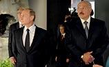"Лукашенко упрекнул Запад за ""диктат и санкции"" вместо ""благодарности за Великую Победу"""