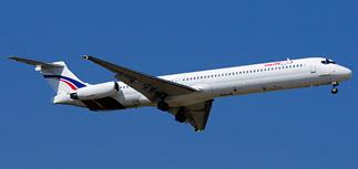 Пассажирский лайнер, летевший из Буркина-Фасо в Алжир, разбился в Мали