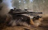 Более 20 человек погибли после начала наземной операции армии Израиля в секторе Газа