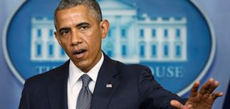 Обама: малайзийский Boeing сбили ракетой с подконтрольной сепаратистам территории