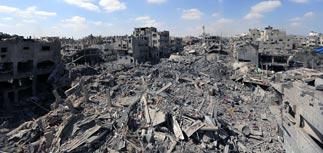 """Израиль был готов продлить перемирие, """"Хамас"""" отказался"""
