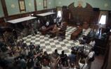 Суд приговорил Развозжаева и Удальцова к 4,5 годам колонии