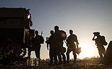 """За время перемирия боевики """"Хамас"""" выпустили по Израилю 26 ракет"""