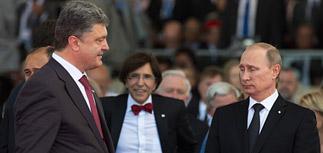 Путин приедет на встречу глав государств Таможенного союза с президентом Украины